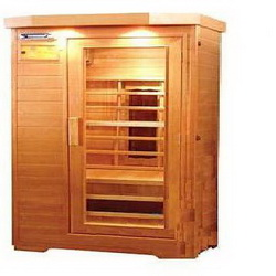 How to Build a Sauna Room